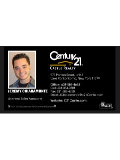 Jeremy Chiaramonte