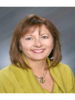 Marcia Cali