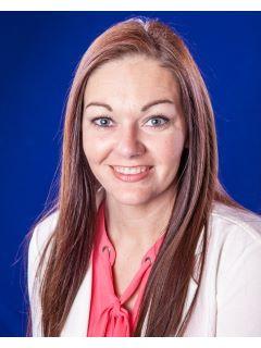 Brittney  Simonette