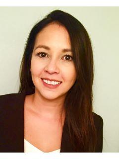 Maria Alejandra Borjas