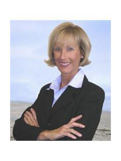 Leigh Ord of CENTURY 21 1st Choice Realty