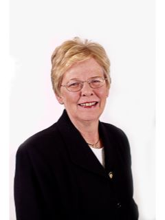 Sue Raby-Struthers of CENTURY 21 ProLink