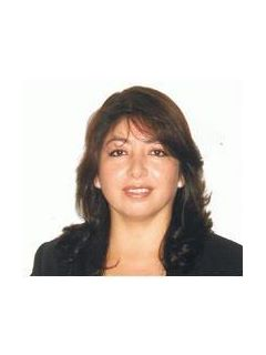 Patricia Alvarez - Real Estate Agent