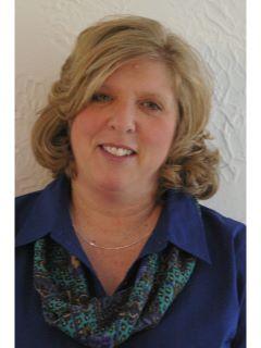 Anne Ingvertsen - Real Estate Agent