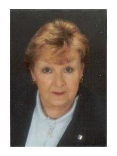 Joan F Eisenhardt