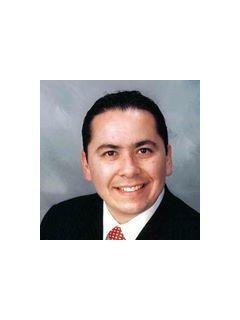 Pedro Huicochea - Real Estate Agent