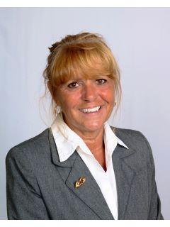 Sylvia Halt