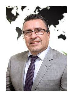 Julio Alecio - Real Estate Agent