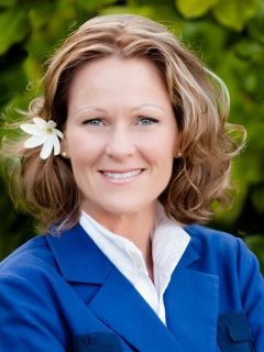 Vickie Fullard-Leo of CENTURY 21 All Islands