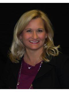 April Madden