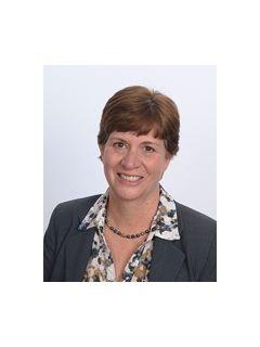 Nancy Bresnan