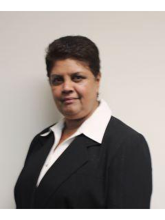 Radica Singh