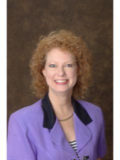 Vickie Barrington