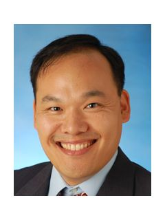 Andrew Wong - Real Estate Agent