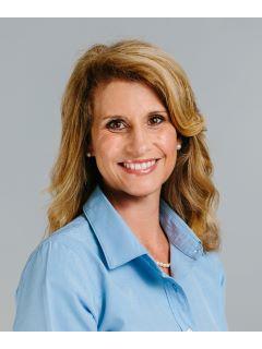 Jona Garrett - Real Estate Agent