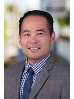Jonathan Eng of CENTURY 21 Redwood Realty