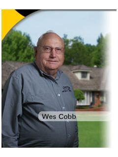 Wesley Cobb