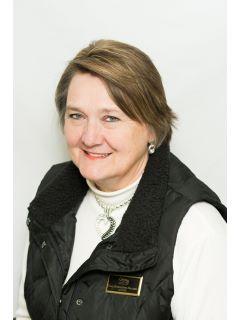 Gail Hamilton