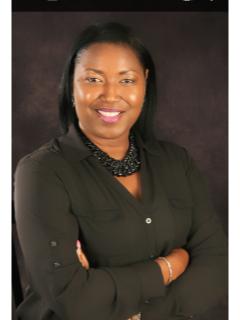 Vicky Usher-Davis - Real Estate Agent