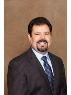 Ben Fuentez of CENTURY 21 Realty Partners