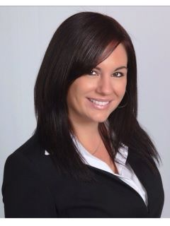 Nicole Gonzalez - Real Estate Agent