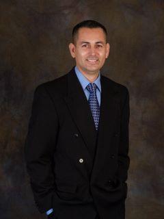 Charles Arreguin