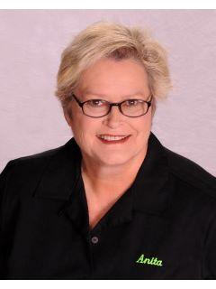 Anita McDowell