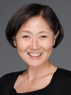 Kumiko Tanaka-Rosier