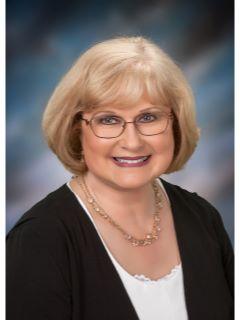 Patti Moffitt