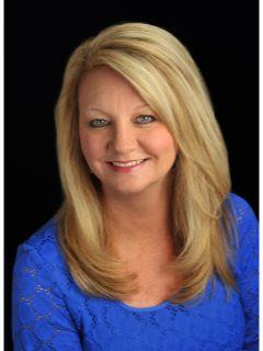 Karen Buckley of CENTURY 21 Judge Fite Company