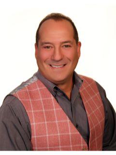George  Tucci Jr.