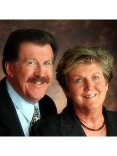 Donald & June Palmer