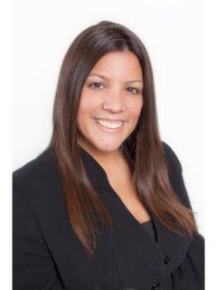Jennette Phillips Toderick of CENTURY 21 Union Realty Co.