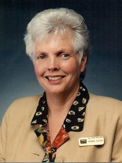 Bonnie Edson