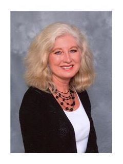 Virginia Price of CENTURY 21 Abbot Realty & Auction