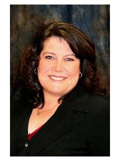 Alicia Samudio of CENTURY 21 Select Real Estate, Inc.