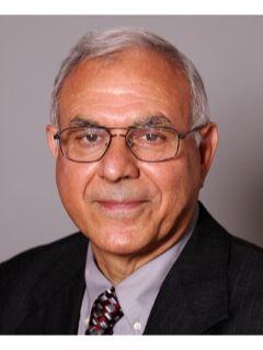 Vartan Artin - Real Estate Agent