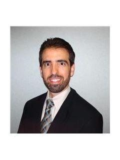 Steven Steimle of CENTURY 21 Four Star Real Estate Co., Inc.