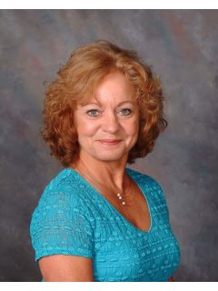 S. Gail Williams - Real Estate Agent