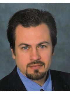 Todd Ericksen of CENTURY 21 John T. Ferreira & Son, Inc.