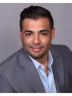 Elias Gonzalez