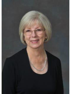 Mary McCann of CENTURY 21 Hudson Realtors
