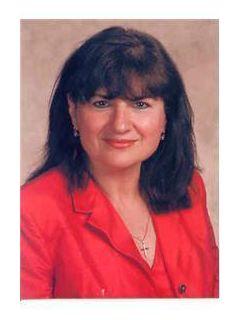 Maria Sauro Moore of CENTURY 21 Rise/McIlrath