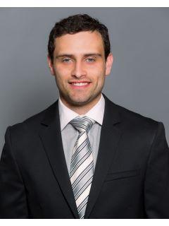 Cory Parsons