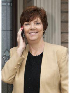 Cheryl Watson - Real Estate Agent