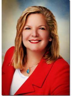 Debra Olinger CCIM of CENTURY 21 Schroering Realty