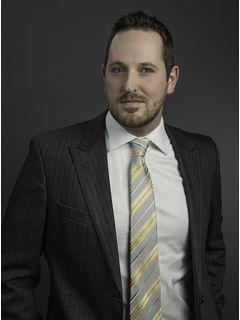 Bradley Brown - Real Estate Agent