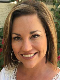 Andrea Wilson - Real Estate Agent