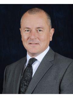 Tim Dube