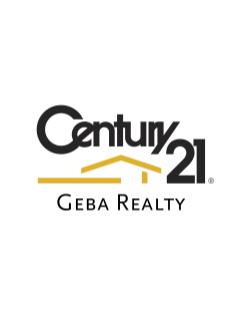 C21 Geba Realty - Real Estate Agent
